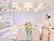 ヒルトン大阪 夢の結婚式が叶う場所画像2-4