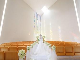 ヒルトン大阪 夢の結婚式が叶う場所画像2-1