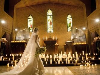 セレス高田馬場 サンタ・アンジェリ大聖堂 チャペル(サンタ・アンジェリ大聖堂)画像2-2