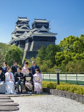 KKRホテル熊本 ロケーション画像1-2