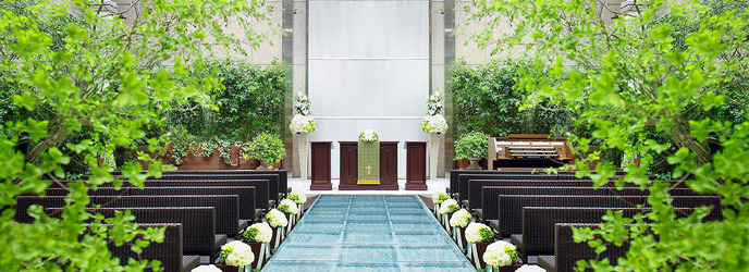 KKRホテル東京 ロケーション画像2-1