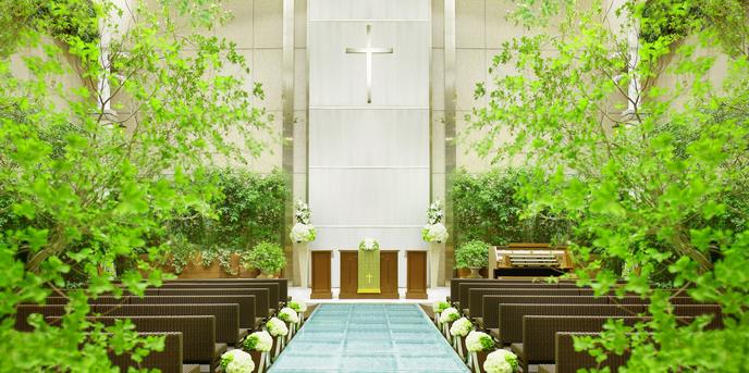 KKRホテル東京 ロケーション画像1-1