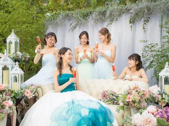 アール ベル アンジェ Akita 花嫁が輝く白亜のオアシスへ画像2-3