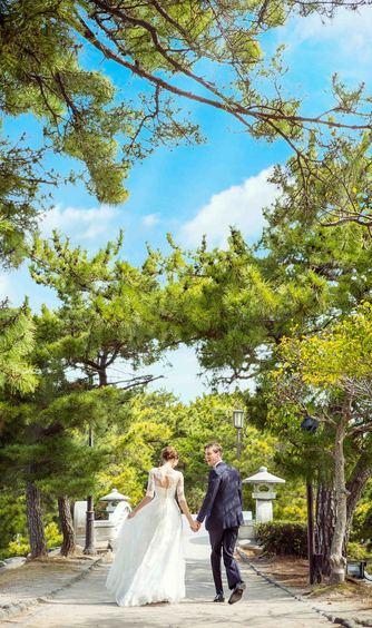 ベルクラシック福岡大濠 チャペル(水と光の緑のチャペル)画像2-1