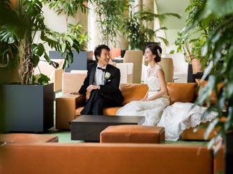 シェラトン・グランデ・オーシャンリゾート ふたりらしさを選べる、多彩な上質空間画像1-3