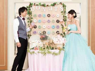 札幌ガーデンパレス ウエディングスタイルも思いのままに!画像2-2