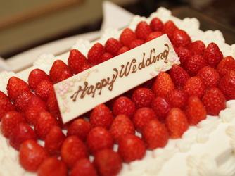 ホテルモントレ銀座 料理・ケーキ3画像1-3
