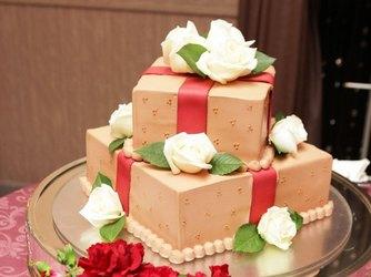 ホテルモントレ銀座 料理・ケーキ3画像1-2