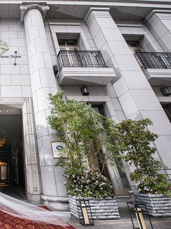 ホテルモントレ京都 外観画像1-2