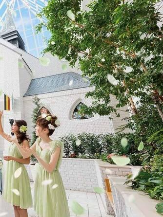 ホテルモントレ ラ・スール大阪 その他画像1-2