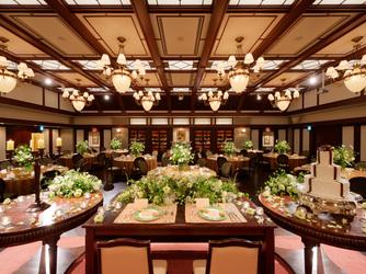 ホテルモントレ仙台 セレモニースペース(小さな頃から憧れたウェディングが今ここに)画像2-2