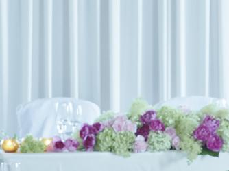 HOTEL NEW OTANI SAGA(ホテルニューオータニ佐賀) 50名様までのアットホームで明るい会場画像2-3