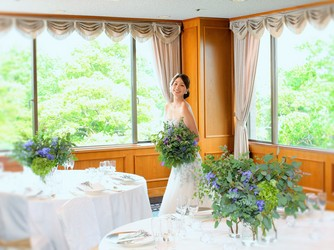 HOTEL NEW OTANI SAGA(ホテルニューオータニ佐賀) 30名までの会食会・少人数パーティー会場画像2-3