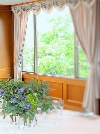 HOTEL NEW OTANI SAGA(ホテルニューオータニ佐賀) 30名までの会食会・少人数パーティー会場画像1-2