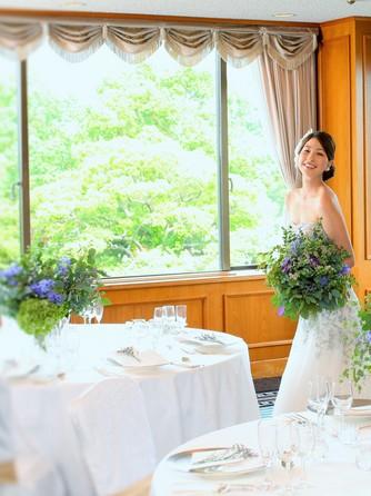 HOTEL NEW OTANI SAGA(ホテルニューオータニ佐賀) 30名までの会食会・少人数パーティー会場画像1-1