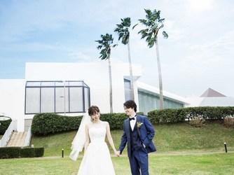 観音崎京急ホテル チャペル(ガーデンチャペル)画像2-3