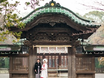 THE GOTEMBAKAN(Wedding Stage THE F.U.J.I.) その他1画像1-3