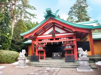 THE GOTEMBAKAN(Wedding Stage THE F.U.J.I.) その他1画像1-2