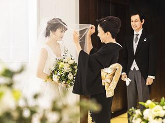 ヒルトン名古屋 チャペル(ゲストも安心!貸切のバリアフリーチャペル)画像2-4