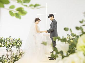 ヒルトン名古屋 チャペル(ゲストも安心!貸切のバリアフリーチャペル)画像2-1