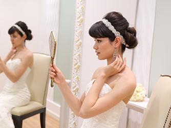 ヒルトン名古屋 チャペル(特別な誓いを大人可愛いスカイチャペルで…)画像2-3