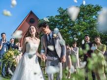 シェラトン・グランデ・トーキョーベイ・ホテル チャペル(*Sheraton Wedding*)画像2-5