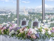 シェラトン・グランデ・トーキョーベイ・ホテル チャペル(*Sheraton Wedding*)画像2-4