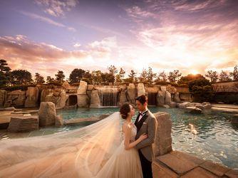 シェラトン・グランデ・トーキョーベイ・ホテル チャペル(*Sheraton Wedding*)画像2-3