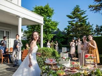 シェラトン・グランデ・トーキョーベイ・ホテル チャペル(*Sheraton Wedding*)画像1-3