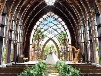 シェラトン・グランデ・トーキョーベイ・ホテル チャペル(*Sheraton Wedding*)画像2-2