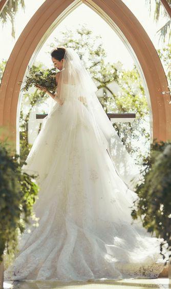 シェラトン・グランデ・トーキョーベイ・ホテル チャペル(*Sheraton Wedding*)画像2-1