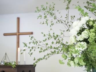 北湯沢 緑の森の教会 チャペル(北湯沢 緑の森の教会)画像2-3