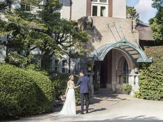 MAIKO HOTEL since1919(舞子ホテル) 庭園1画像2-2