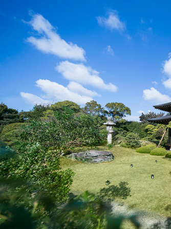 MAIKO HOTEL since1919(舞子ホテル) 庭園1画像1-1