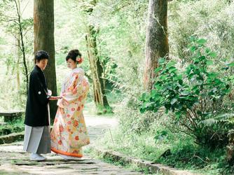 小田急山のホテル 神社(箱根神社)画像2-2