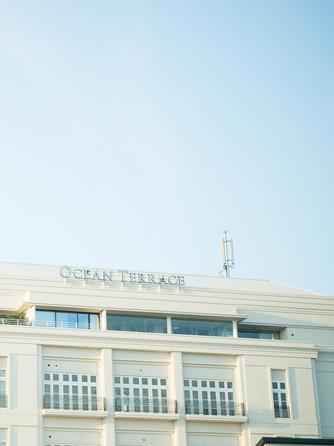 OCEAN TERRACE (オーシャンテラス) 一泊二日OCEANTERRACEスタイル画像1-2