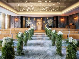 スイスホテル南海大阪 付帯設備1画像2-1