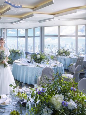 スイスホテル南海大阪 付帯設備1画像1-2