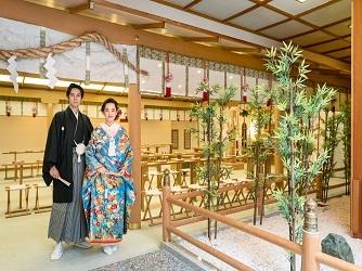 izumoden 掛川 演出画像2-3