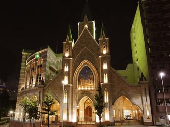 マリエカリヨン名古屋 チャペル(【聖グロリアス教会】)画像2-2