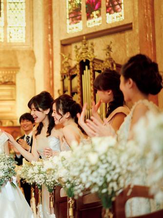 マリエカリヨン名古屋 チャペル(【聖グロリアス教会】)画像1-2