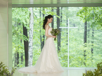 THE NIDOM RESORT WEDDING 教会(ニドム 石彩の教会 森の教会)画像2-2