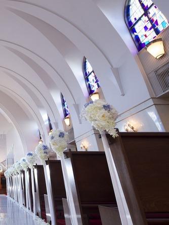 ホテルグランドヒル市ヶ谷 チャペル(ICHIGAYA CHAPEL)画像1-2