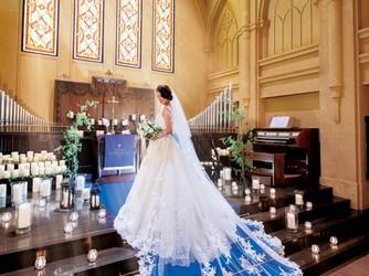 ピアザ デッレ グラツィエ チャペル(「ありがとうという名の結婚式場」)画像2-2