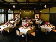 長岡ベルナール・アンジュフォンティーヌ迎賓館・料亭いまつ 希望に合わせて選べるウエディングスタイル画像2-5