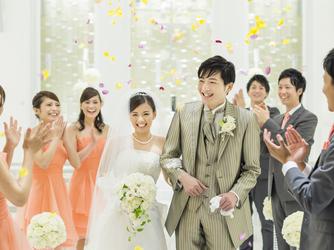 SWEET ROSES CLUB OKAZAKI(スウィート ローゼス クラブ岡崎) チャペル(ラ・ローズ・ブランシュ・チャペル)画像2-2