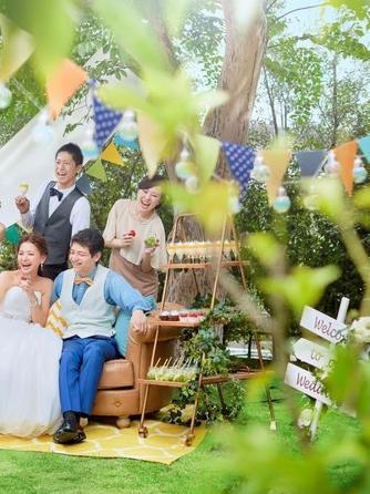 SWEET ROSES CLUB OKAZAKI(スウィート ローゼス クラブ岡崎) 庭園画像1-2