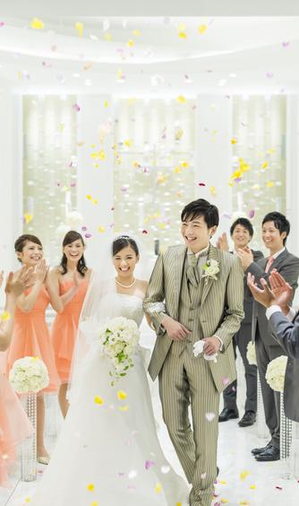 SWEET ROSES CLUB OKAZAKI(スウィート ローゼス クラブ岡崎) チャペル(ラ・ローズ・ブランシュ・チャペル)画像2-1
