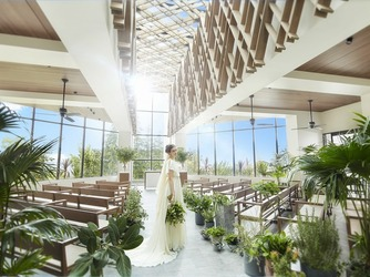 MARRIVEIL THE SPIRE & HIDEAWAY セレモニースペース(2チャペル4会場Wテーマパークリニューアル)画像2-4