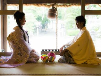大井神社 宮美殿 撮影スポット画像2-1